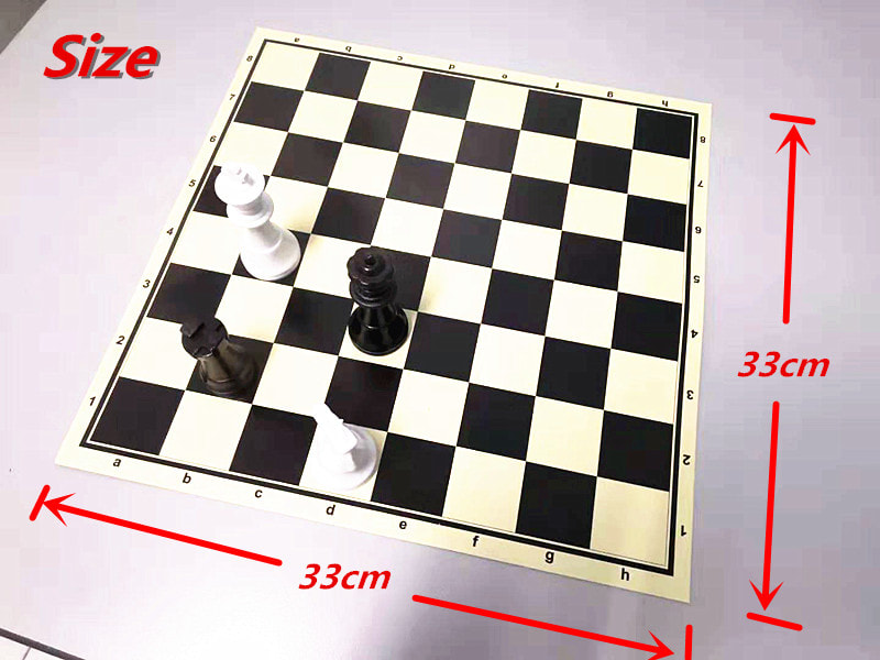 Starter Tournament Chess Set Chess Board